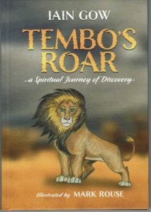 "Reflection on ""Tembo's Roar"""