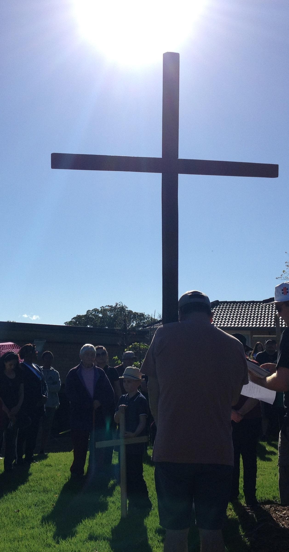 Ecumenical Walk – Good Friday