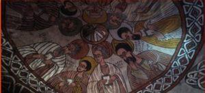 Rock-hewn Churches in Ethiopia