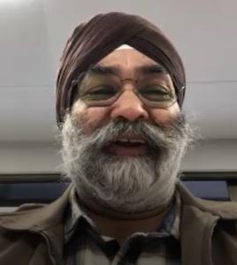 Harpreet Singh – Interview