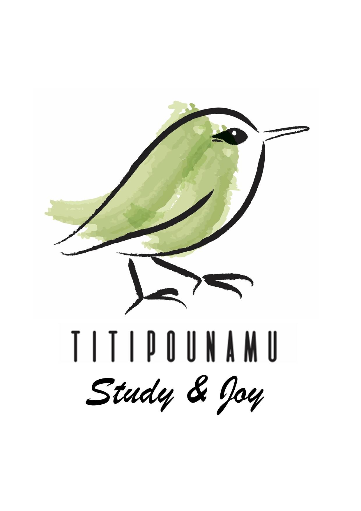 Why Titipounamu?