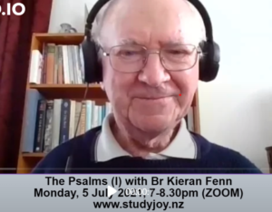 Br Kieran Fenn – Psalms
