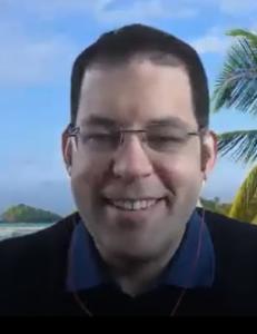 David Cumin – Interview on Muffin Talk
