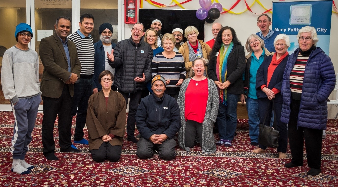 Preserving our Environment – Interfaith